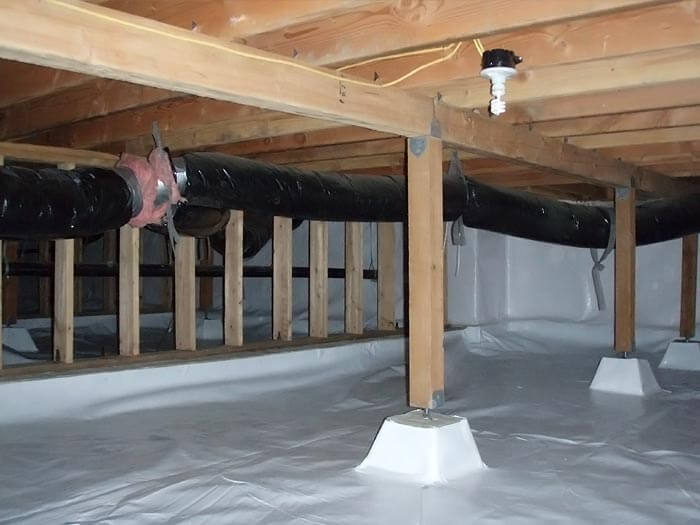 About Mountain Crawl Space Inc Of Colorado Serving
