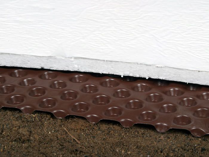 Insulate Crawl E Floor