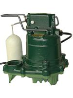 cast-iron zoeller sump pump systems available in Collbran, Colorado